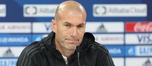 Real Madrid: rien ne va plus entre Zidane et Florentino Perez. Credit: Wikimedia Commons/Hadi Abyar