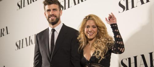 """Shakira: """"Gerard Piqué es mi príncipe"""". / digitalspy.com"""