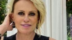 Ana Maria Braga recebe homenagem da equipe do 'Mais Você' após anuncio de câncer