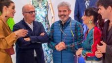 'Maestros de la costura': Un aprendiz dice que una conocida firma copió uno de sus diseños