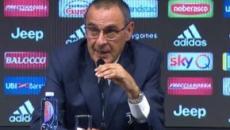 Buffon: 'La sconfitta contro il Napoli servirà alla Juve per ritrovare fame e umiltà'