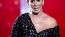 'El tiempo del descuento': Anabel Pantoja protagoniza un topless en el jacuzzi