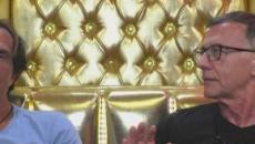 GF, telespettatori furiosi con Cucuzza per le nomination: 'Va smascherato'