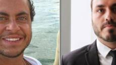 Thammy Miranda diz estar 'esperando um posicionamento de homem' de Carlos Bolsonaro