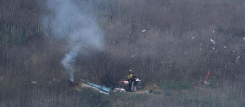 Aeronave despencou 150 metros em 15 segundos. (Arquivo Blasting News)