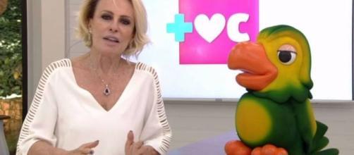 Ana Maria Braga revela que está com novo câncer de pulmão. (Reprodução/TV Globo)