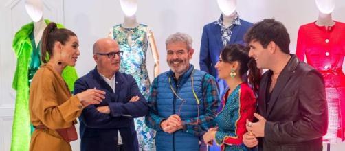 Baltar: Maestros de la costura' proxectará a imaxe da moda ourensá - twnews.co