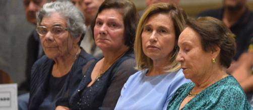 Família de Gugu Liberato está em guerra judicial com Rose Miriam. Foto: Arquivo Blasting News