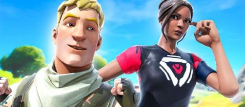 """""""Fortnite"""" players are nervous about the next update. [Image Credit: Bugha / YouTube]"""
