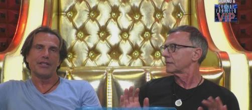 GF, telespettatori furiosi con Cucuzza per le nomination: 'Va smascherato'.