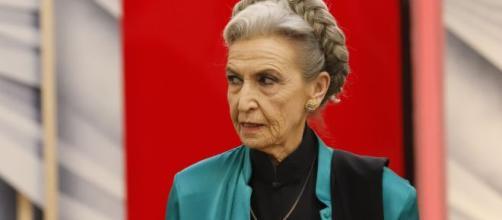 Grande Fratello Vip, il pubblico sui social si è scagliato contro il ritorno in casa di Barbara Alberti.
