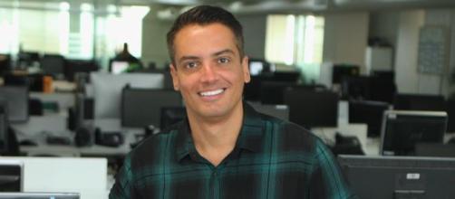 Leo Dias diz que pensou em tirar a própria vida após vídeo usando drogas. (Arquivo Blasting News)