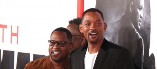 Martin Lawrence e Will Smith são os protagonistas de 'Bad Boys Para Sempre' (Arquivo Blasting News)