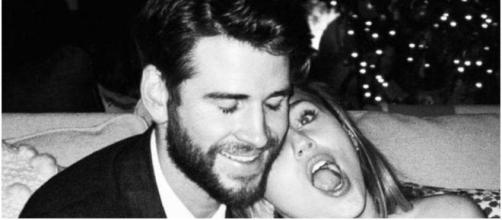 Miley Cyrus and Liam Hemsworth officially divorced. (Photo Credit: Miley Cyrus Instagram)