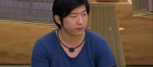 Pyong se mostra um dos favoritos no 'BBB20'. (Arquivo Blasting News)