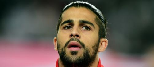 Ricardo Rodriguez, terzino in uscita dal Milan