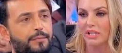 Uomini e donne, anticipazioni del 29 gennaio: scintille tra Veronica e Armando.