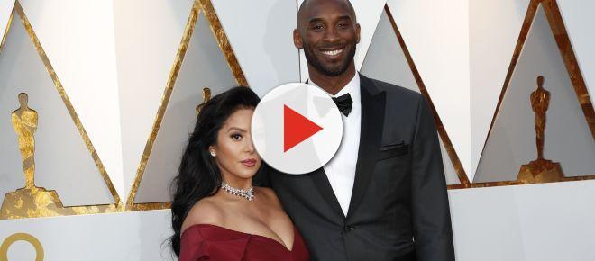 Kobe Bryant y su mujer tenían un pacto para no volar nunca juntos