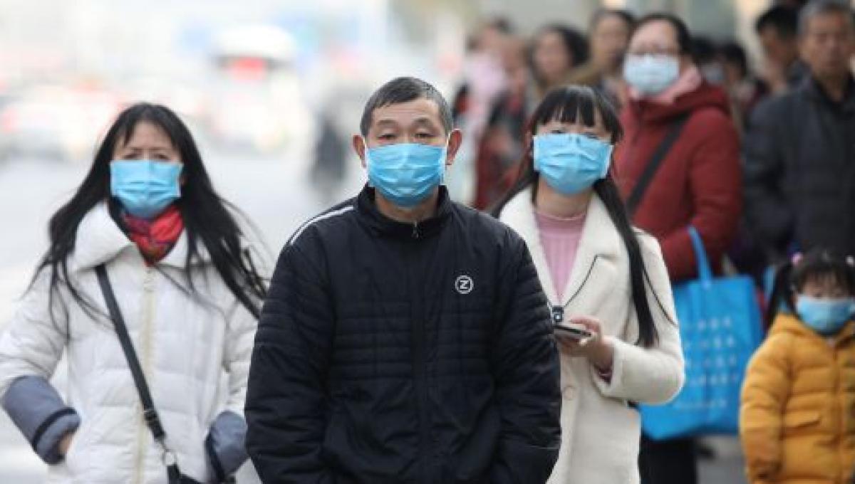 Coronavirus: il numero dei contagiati ha superato quello della Sars del 2002-2003