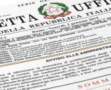 Concorsi Ministero della Giustizia in arrivo 4mila posti di lavoro