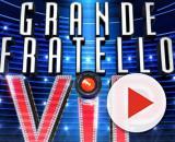 Logo del Grande Fratello VIP 4.