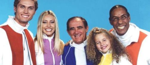 'A Turma do Didi': 5 atores que mudaram com o tempo. (Reprodução/TV Globo)