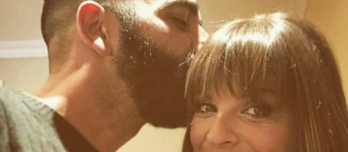 Alessandra Amoroso e Stefano Settepani in crisi?