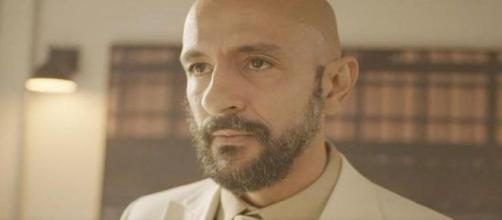Álvaro não é pai do filho de Verena em 'Amor de Mãe'. (Reprodução/TV Globo)