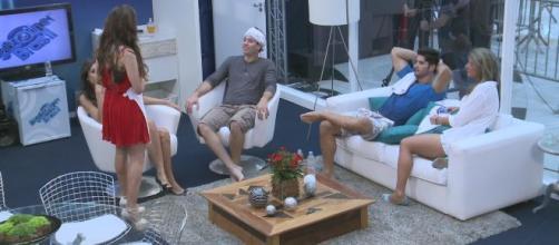 'BBB': A Casa de Vidro está por vir, e terá dois homens e duas mulheres. (Reprodução/TV Globo)