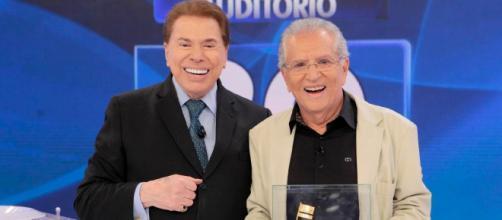 Carlos Alberto fala sobre sua relação com Silvio Santos, (Arquivo Blasting News)