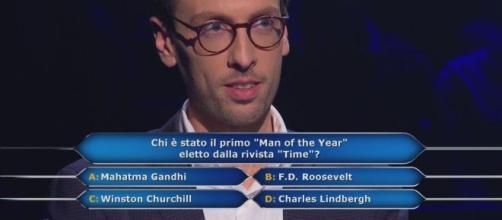 Chi vuol essere milionario, Enrico Remigio ha vinto un milione di euro.