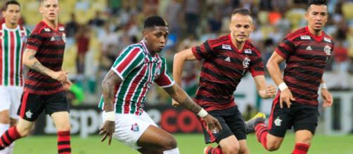 Fluminense deverá ter forma máxima (arquivo Blasting News)