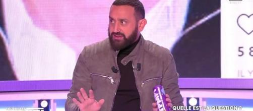 TPMP : Cyril Hanouna appelle au boycott de Gulli. Credit: Capture/C8