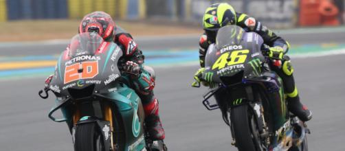 La Yamaha ingaggia Fabio Quartararo per il biennio 2021-2022 e lascia fuori Valentino Rossi