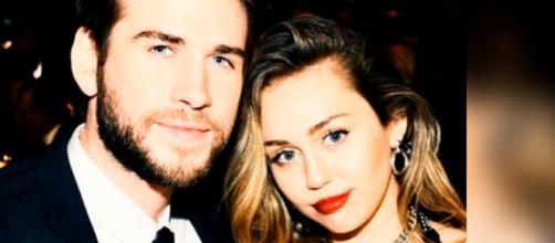Liam Hemsworth y Miley Cyrus mantuvieron un noviazgo de diez años. - infobae.com