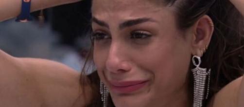 Participantes do 'BBB20' estão vivendo intensamente o confinamento. (Reprodução/TV Globo)
