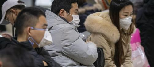 Posible caso de coronavirus en Cataluña, al presentar un hombre los síntomas del virus