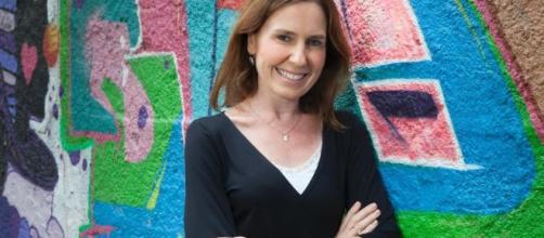 Repórter da Globo, Susana Naspolini, pede orações após descobrir câncer. (Arquivo Blasting News)