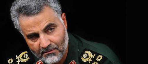 Soleimani a été tué par les autorités américaines. Credit: Wikimedia Comoons/ sayyed shahab-o- din vajedi