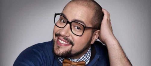 Tiago Abravanel: Após sair da Globo, ele retorna ao SBT. (Arquivo Blasting News)