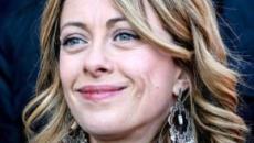 Giorgia Meloni è tra le 20 personalità che il Times indica come atte a cambiare il mondo