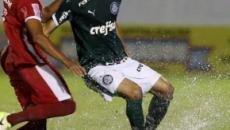 Copa SP começou com goleada do Fluminense e vitórias de Palmeiras e Grêmio
