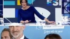 Los votantes de Podemos aprueban a la reina Letizia, según una encuesta de El Español