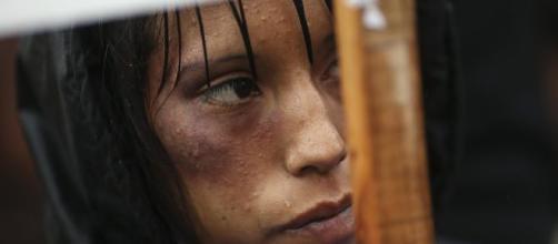 Argentina, il dramma delle 'desaparecidas'