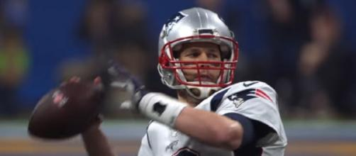 Brady's playoff success has led to six Super Bowl wins (Image Credit: NFL/YouTube)