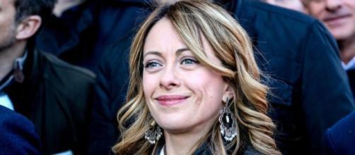 Giorgia Meloni tra i leader politici italiani più influenti