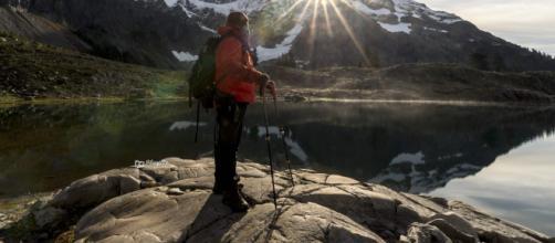 El montañismo requiere reglas para evitar accidentes. - ecologicamagazine.com