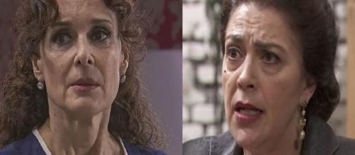 Il Segreto spoiler spagnoli: Isabel ritorna in paese, Francisca vuole uscire allo scoperto
