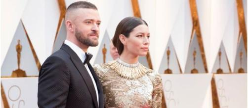 Justin Timberlake and Jessica Biel continue to work through rocky marital issues. (Photo Credit: Flickr)