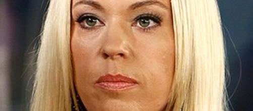 Kate Gosselin loses lucrative TLC reality job. (Photo Credit:Nate/ Flickr)